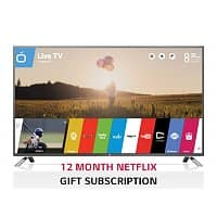 "Micro Center Deal: 60"" LG 60LB7100 1080P 240Hz 3D LED Smart HDTV $799 + tax @ microcenter YMMV"