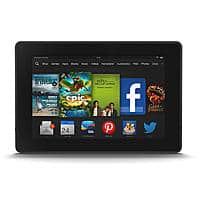 "Sears Deal: Sears - Amazon Kindle Fire HD 7"" 8GB - $119.99 w/ $40 back in SYW points"