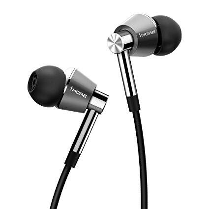 1more triple drivers earphones headphones iem $59.99 at Costco