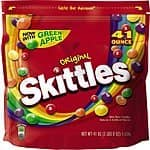 Skittles Original, 41-Ounce Bags (Pack of 2) $10.25 or less + free shipping