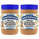 6-Pk 16oz Peanut Butter & Co Peanut Butter (Dark Chocolate Dreams)  $18.60 & More + Free Shipping