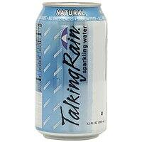 Amazon Deal: TalkingRain Sparkling Water, Natural, 12-Ounce Cans (Pack of 24) $6.65 or lower (Subscribe & Save)