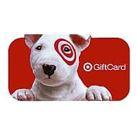 Target Deal: Free $5 gift card with  Personal Care Purchase of $15 or more @ Target + free shipping with store pick-up