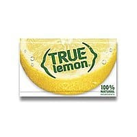 Amazon Deal: True Lemon Bulk Pack, 500 Count $20.79 or less + free shipping & more