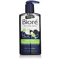 Amazon Deal: Biore Deep Pore Charcoal Cleanser, 6.77 Ounce $2.17 or less + free shipping & more
