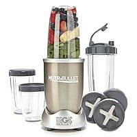 Kohls Deal: NutriBullet Pro 900-Watt Blender + $10  Kohls Cash for $62.99 (plus tax) + free shipping (Kohl's Cardholders only)