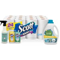 Select Household Essentials
