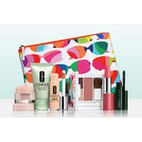 Clinique: 7-Piece Gift Set with Clinique Purchase of