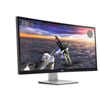 "34"" Dell UltraSharp U3415W Ultrawide Curved LED Monitor + $75 Dell eGift Card"