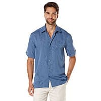 Cubavera:  Extra 60% Off Sale Styles: Pants from $10, Shirts
