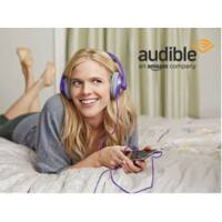 2-Months of Audible.com Membership