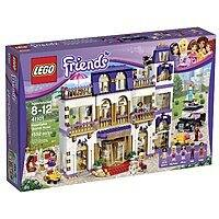 LEGO Friends Sets Sale: Heartlake Grand Hotel