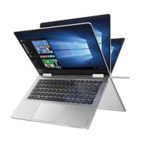 "Lenovo Yoga 710 2-in-1 14"" Touch Laptop: i5-7200U, 1080p, 8GB RAM, 256GB SSD"