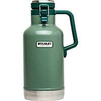 Stanley 64oz Classic Vacuum Insulated Growler (Green)
