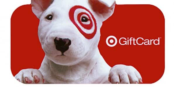 Free $5 gift card with  Personal Care Purchase of $15 or more @ Target + free shipping with store pick-up