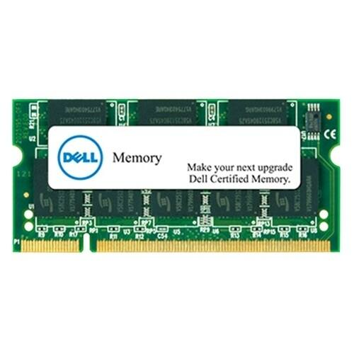 8GBx1 Dell Certified 1600MHz Laptop Memory  $25 After $25 Rebate + Free Shipping