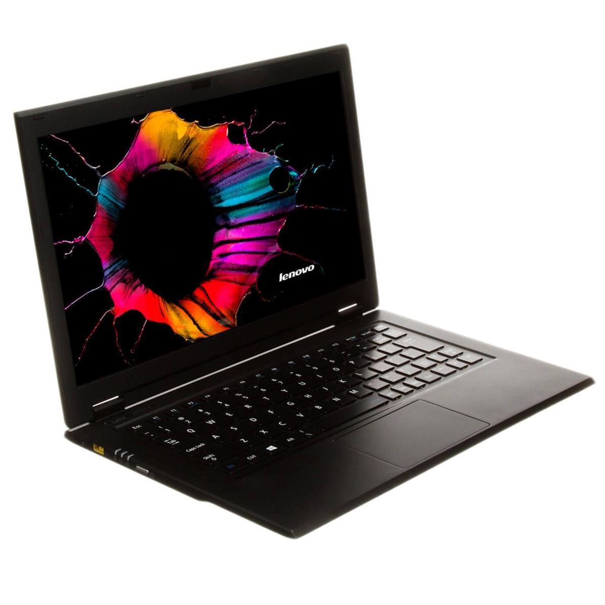 "$800 Lenovo LaVie Z 13.3"" Wide Quad HD Notebook, i7-5500U, 8GB RAM, 256GB SSD, Windows 10, 1.87 lb with Adorama Free shipping."