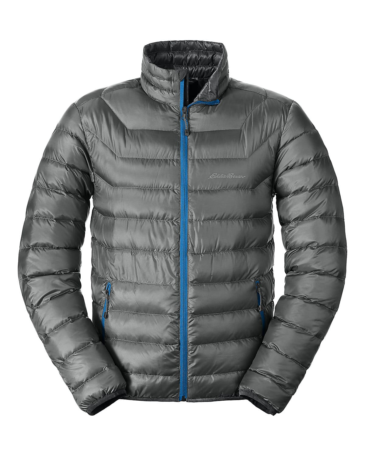 Eddie Bauer Men's Downlight StormDown Jacket (Various Colors)  $82.50