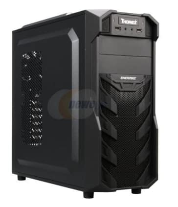 1 Day Deals: Enermax Thorex Series Black ATX Mid Tower Computer Case for $14.99 AR & More + Free Shipping @ Newegg.com