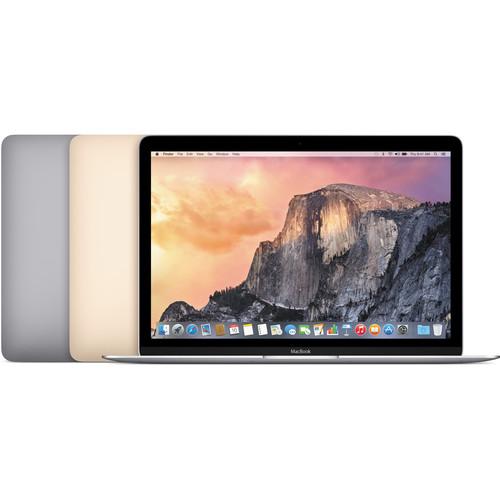 "Apple 12"" MacBook (Early 2015)  $999.00"