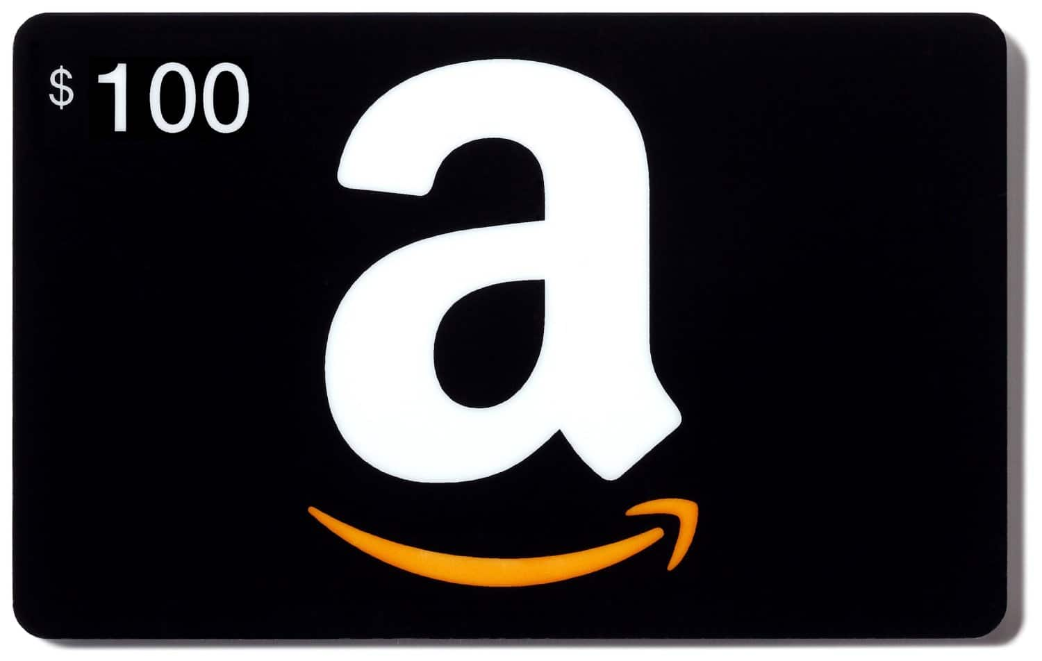 Get a $5 credit for reloading your Amazon.com Gift Card Balance with $100 or more (YMMV)