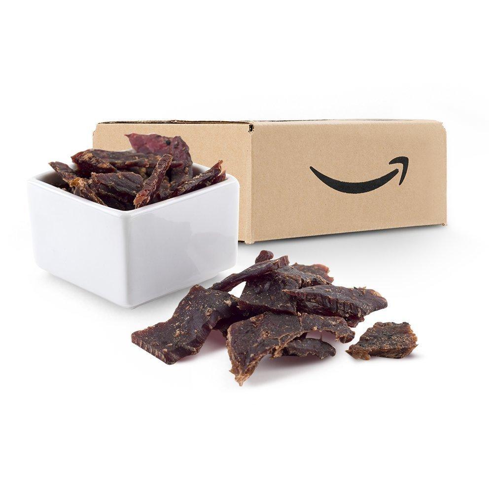 Jerky Sample Box + $9.99 Amazon Credit for Future Jerky Purchase  $10