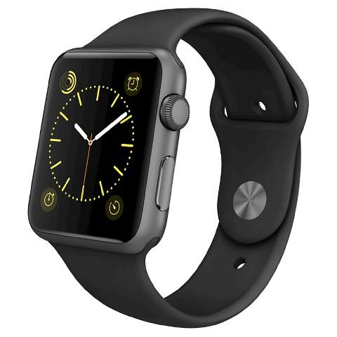 Apple Watch Sport Smart Watch  from $249 + Free Store Pickup