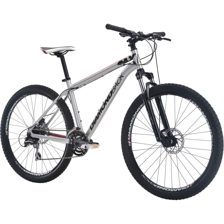 Diamondback Adult Axis XE 27.5'' Mountain Bike - $300