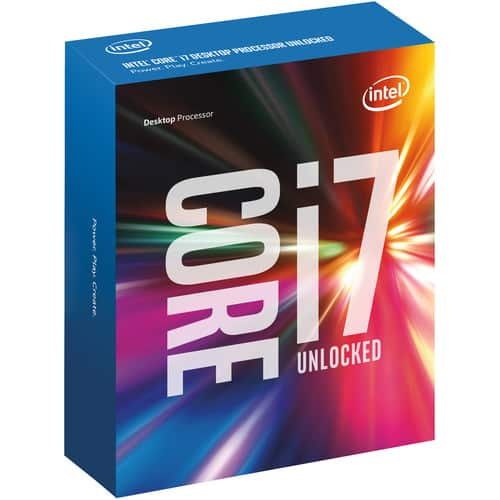Gaming Kit: Intel i7-6700K 4.0GHz CPU +  MSI Z170A-G45 Motherboard  $420 after $40 Rebate + Free S&H