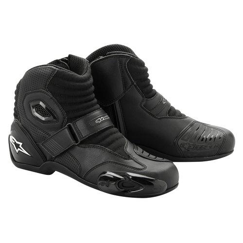 Alpinestars S-MX 1 Motorcycle Boots $116.95 @ Bike Bandit