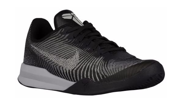Men's Nike Kobe Mentality 2 $80 (various colors) + Free Shipping