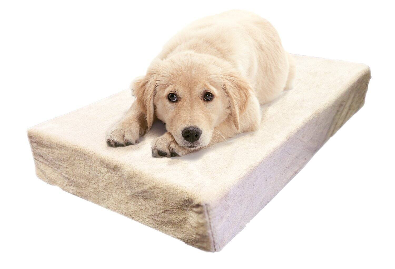 Milliard Premium Orthopedic Memory Foam Dog Bed: Small $13 or Medium $22 + FSSS!