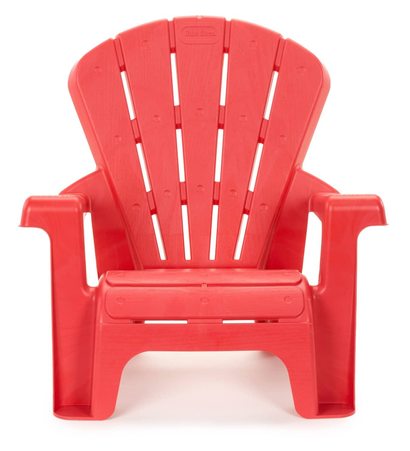 Kohl's Cardholders:  Little Tikes Garden Chair (Orange, Red, Pink)  3 for $15.40 + Free Shipping