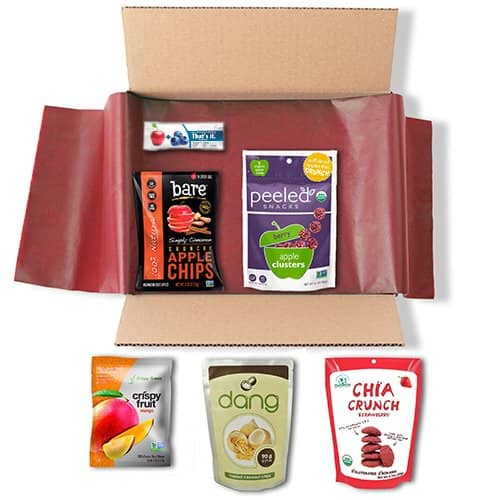 Amazon: Buy Dried Fruit Sample Box For $7.99 & Receive $7.99 Credit Towards Next Dried Fruit Purchase