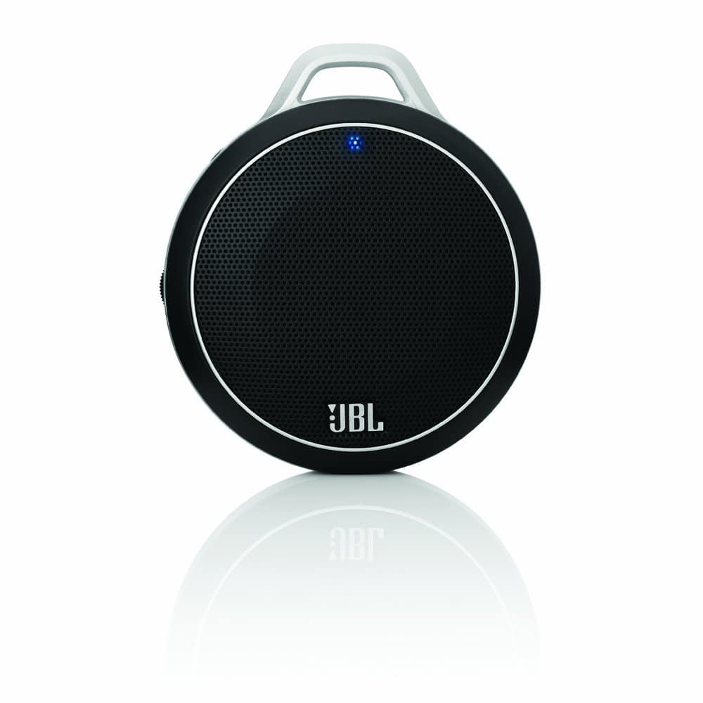 JBL Micro Wireless (Factory Recertified), Ultra Portable Bluetooth Speaker $15 AC + Free Shipping!