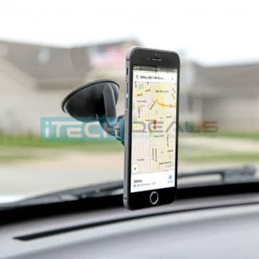 iTD Gear Magnetic Windshield Car Mount Holder  $4 + Free S/H