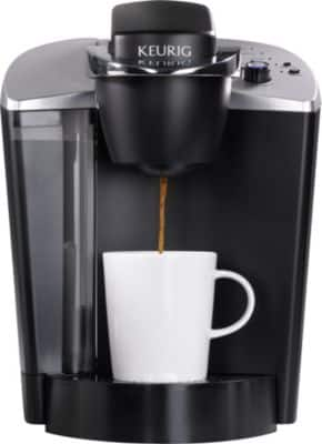 Keurig K140 Commercial Brewing System + 96 K-Cups  $60 + Free S/H w/ Business Acct
