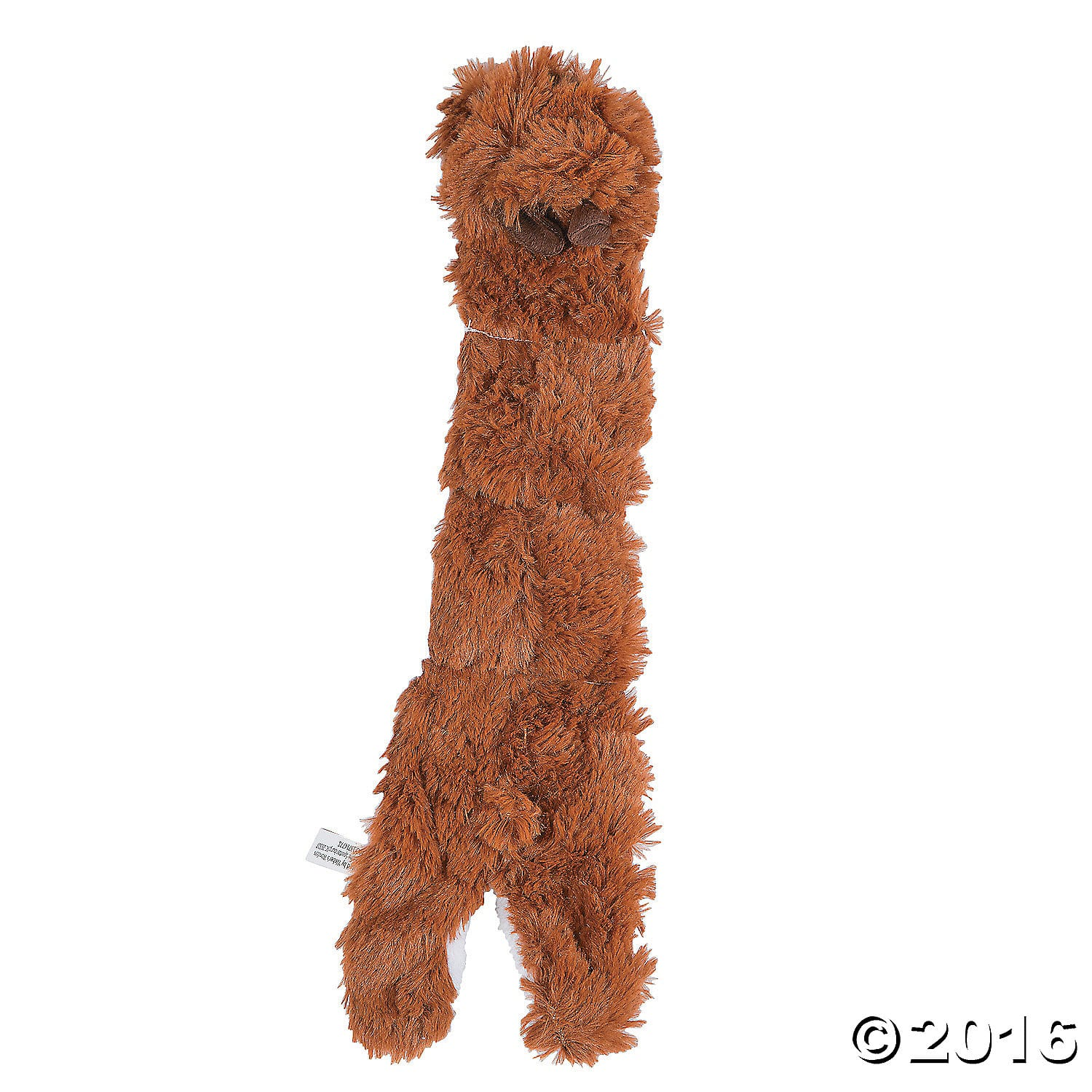 Plush Dog Toys (various)  from $1.90 + Free Shipping
