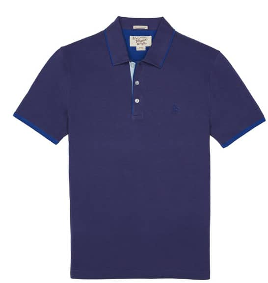Original Penguin Outlet: Additional 60% Off:  Polos from $14.80, Pants  $14.80 & More + Free S/H w/ Shoprunner