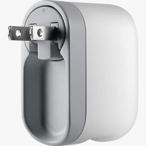 Belkin 10W 2.1A USB Swivel Wall Charger  $3 + Free Shipping