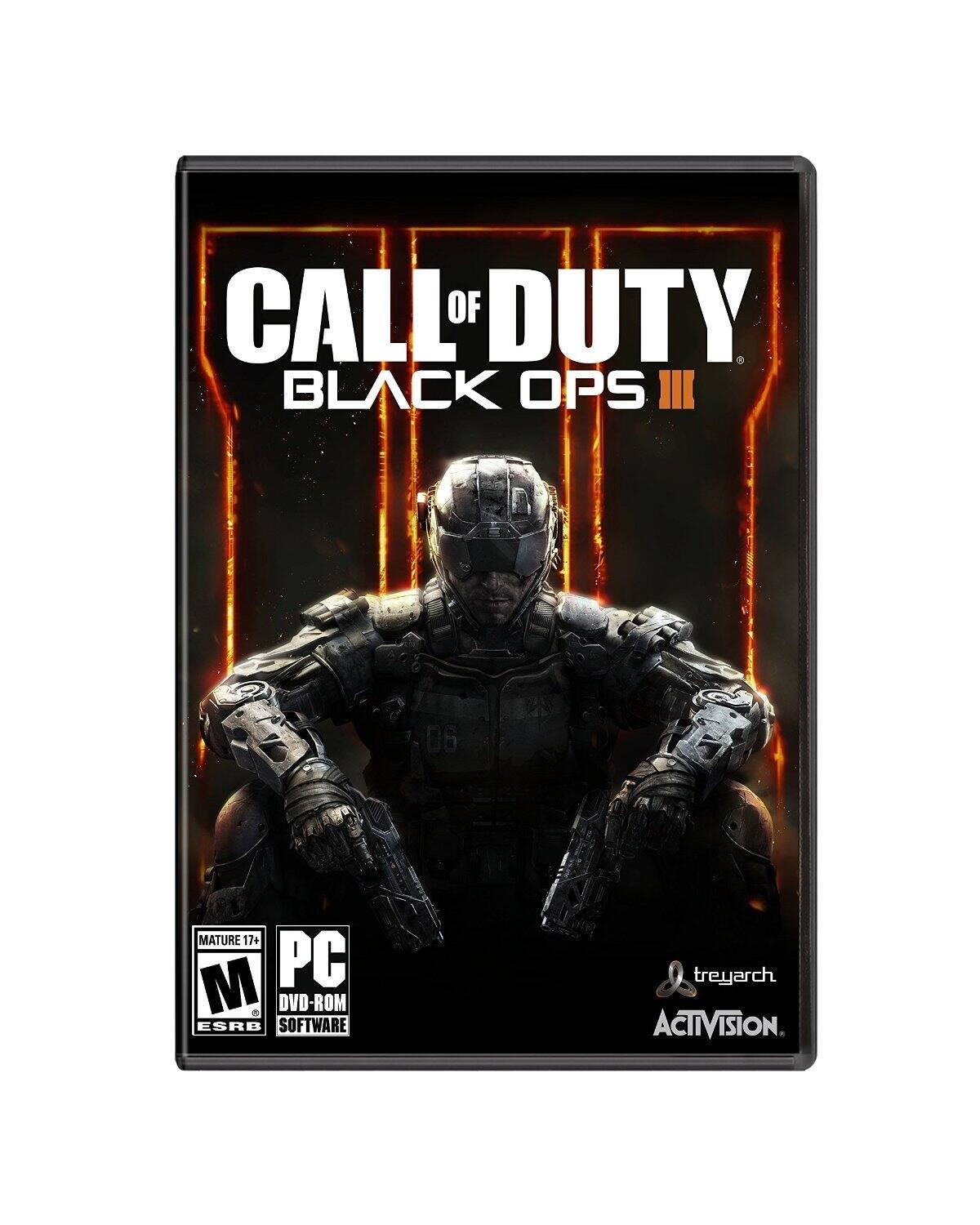 Call of Duty: Black Ops III (PC Game)  $21