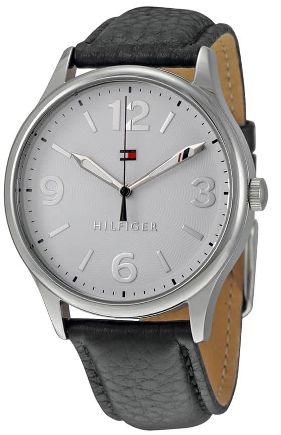 Tommy Hilfiger Watch Sale: Men's & Women's Watches  From $40 + Free Shipping