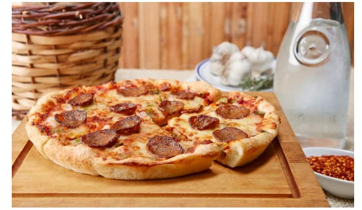 New Groupon Accounts:  Any Local Pizza Deal  $15 off