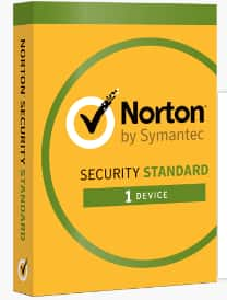 Norton Security: Premium $30, Deluxe $20, Standard  $15