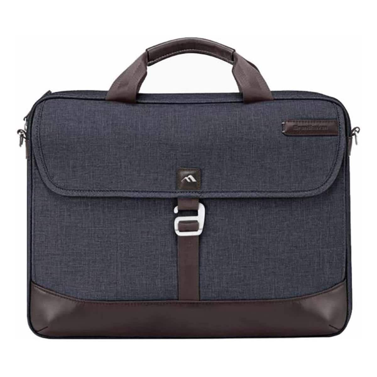Brenthaven Collins Slim Briefcase  $40 + Free Shipping