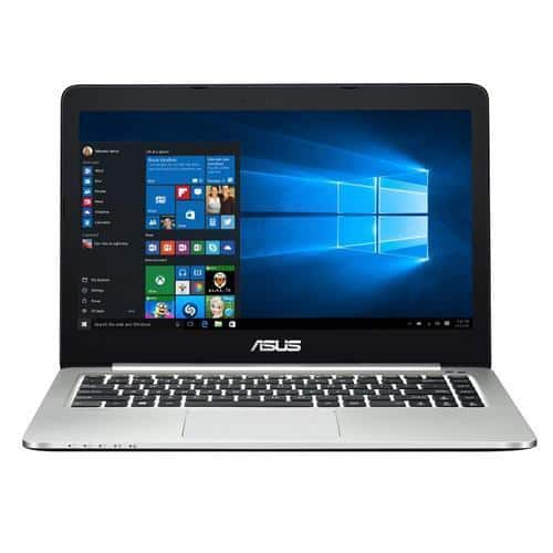 "ASUS K401 14"" Ultra Slim Full HD Notebook Computer, Intel Core i7-5500U 2.4GHz, 8GB RAM, NVIDIA GeForce 940M GDDR3 2GB, 750GB HDD $570 + Free Shipping!"