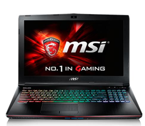 BACK IN STOCK: MSI GE62 Apache Gaming Laptop (GTX 960M) + Extras $899, MSI GE62 Apache Pro Gaming Laptop (GTX 970M) + Extras $1,044.05. Free Shipping. @ iBUYPOWER