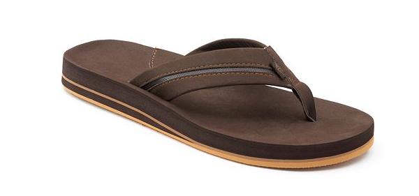 Kohl's Cardholders: 3x Dockers Men's Sandals / Flip-Flops (Various Styles) $22.35 + Free Shipping