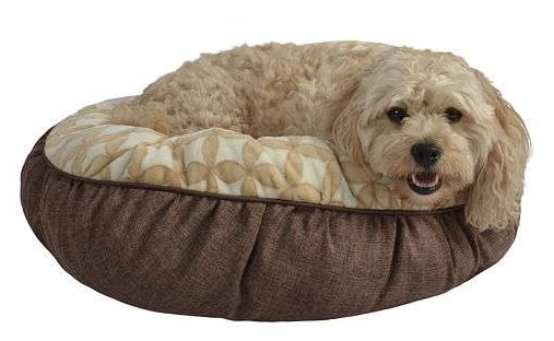 Kohl's Cardholders: Select Pet Spaces Pet Beds  $7 + Free Shipping