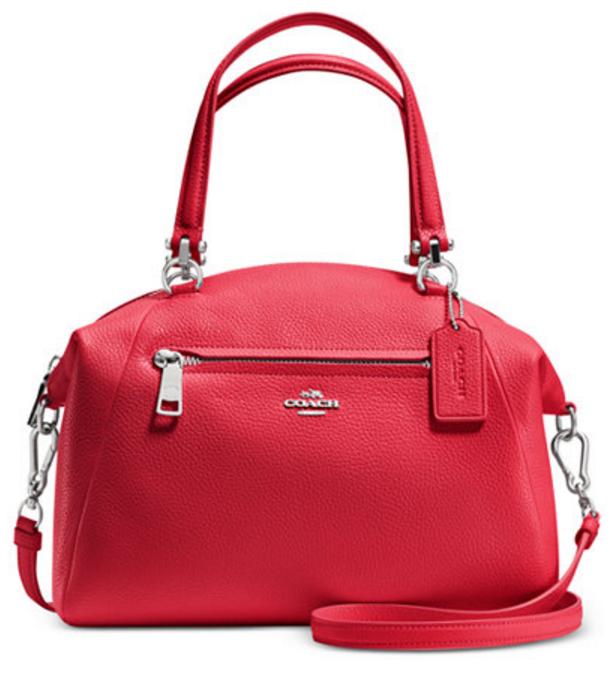 Designer Handbag Sale: Additional 30% Off: Coach, Dooney & Bourke, & More  from $25.60